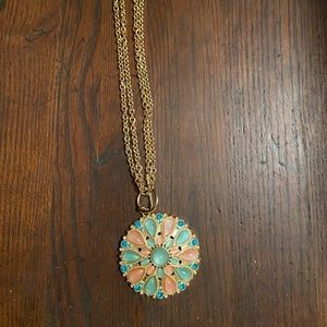 Park Lane jewelry necklace